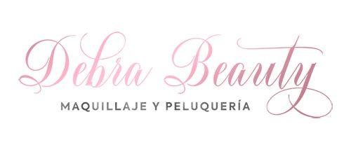 Logo de Debra Beauty